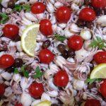 Pescheria megliofresco - Le ricette di Mary