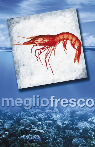Pesce Roma Gambero Rosso